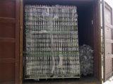 공장 창 상단 Steelfence 또는 분말 판매를 위한 입히는 담 위원회