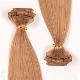 100% Brasilianer Klipp in Hair Straight