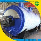 Fogão de alta temperatura das soluções inofensivas Waste do tratamento para a planta de rendição