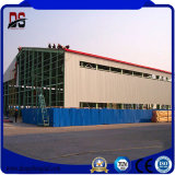 Fábrica de jabón ligera Pre-Dirigida de la estructura de acero
