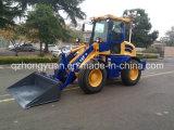 Горячий затяжелитель колеса сертификата Zl16f CE Hongyuan сбывания