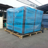 Refroidisseur industriel refroidi à l'air avec le dessus des ventilateurs