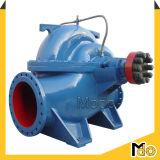 Zentrifugale horizontale Riss-Fall-Wasser-Pumpe