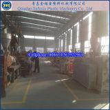 Modèle de construction en PVC Machine à fabriquer des panneaux de mousse