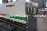 打抜き機の使用のための油圧振動せん断機械QC12y 8X3200