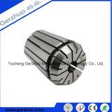 fresadora CNC padrão de alta precisão er25 Pinça