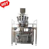 Rolo de ovos automática/ máquina de Embalagem Alimentar inchado com 10 Chefes Pesador multihead