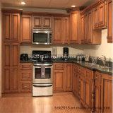 Bck私達様式の純木の食器棚週04