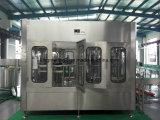 Planta automática del embotellado del agua