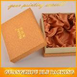 Cadre de empaquetage de boîte-cadeau de papier d'enclenchement