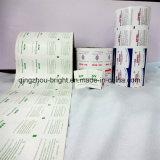 Paquete de impresión de las drogas duras Pharma papel laminado PE