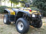 ディスクブレーキを持つ高い見掛け密度150ccの大人ATV