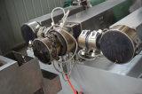 Chinesische Farben-Trinkhalm des Lieferanten-drei, der Maschine herstellt
