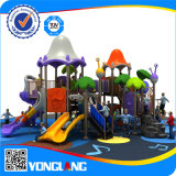 Migliore Quality Outdoor Playground per Kids Games Yl- K158
