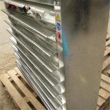 Edelstahl-rostfester haltbarer Wand-Ventilator für Gewächshäuser
