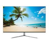Nuevo diseño sin cerco de 32 pulgadas LED LCD Monitor Juegos