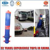 Hersteller-teleskopisches Hydrozylinder-System für LKW-Gerät und Fahrzeug