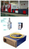 Edelstahl Fiber Laser Metal Cutting Machine 500W