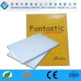 Copia A4 Papel para fotocopiadora 80 GSM