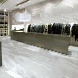 中国の木製のFloor Tiles 600X600 Porcelain Polished