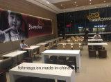 판매를 위한 현대 Kfc 간이 식품 대중음식점 가구