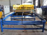 Usine de machine de soudure de treillis métallique de construction de barrière
