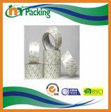 Carton d'étanchéité transparent BOPP Ruban d'emballage
