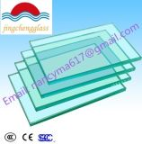 10.76 mm는 고품질을%s 가진 안전 박판으로 만들어진 유리를 지운다