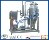 o ar remove do equipamento da desgaseificação do leite