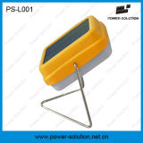 힘 해결책 LiFePO4 건전지를 가진 적당한 소형 태양 독서용 램프 2 년 보장