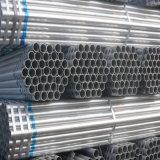 Fábrica de China Green Casas Tubo de acero galvanizado de 50mm