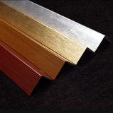 Accesorios modificados para requisitos particulares calidad confiable de la aleación de aluminio