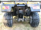150cc/200cc/250cc adulte piloté par arbre ATV 2018 neuf