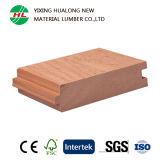 Plancher extérieur solide de WPC (M24)