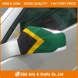 Custom Advertising Car Side Window Espelho Cover / Car Decoration
