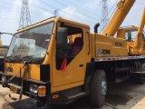 De gebruikte Chna Gemaakte Kraan van de Vrachtwagen 25t Mobiele Kraan qy25k-Ii