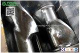 Neues hydraulischer STOSSHEBER und kippen System 150 Liter Gummizerstreuungs-Mischmaschine-