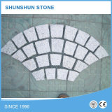 China-heißer verkaufender preiswerter Granit-Würfel-Stein