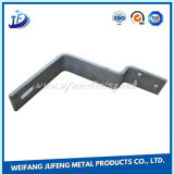 L'estampage de climatisation en acier inoxydable Pièces avec placage de zinc