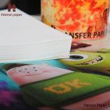 100GSM A4, A3 feuille de papier de transfert de sublimation pour tasse / cadeau / tapis de souris / métal