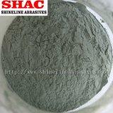 Зеленые Micropowder карбид кремния для полировки, скрип