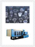 Máquina plástica de Thermoforming de la taza