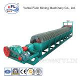 Machine de traitement des minerais de l'or Sable classificateur en spirale pour la vente