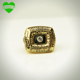 Bijou 1974 de boucle de reproduction de Pittsburgh Steelers pour des sports