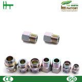 Conetor hidráulico do selo quente do anel-O da venda de fábrica apropriada do adaptador