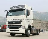 Trattore diTrasporto del trattore HOWO 280kw di rimorchio di Sinotruk 6*4