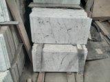 Bianco Cararra Marble Tile für Bathroom Flooring