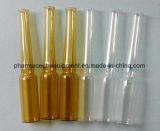 La ampolla de vidrio Máquina de farmacéuticos de esterilizador microondas Secador de la máquina (BAM)