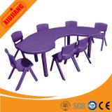 高品質の安全学校の表および椅子