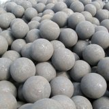 esferas de moedura de forjadura do moinho de 100mm